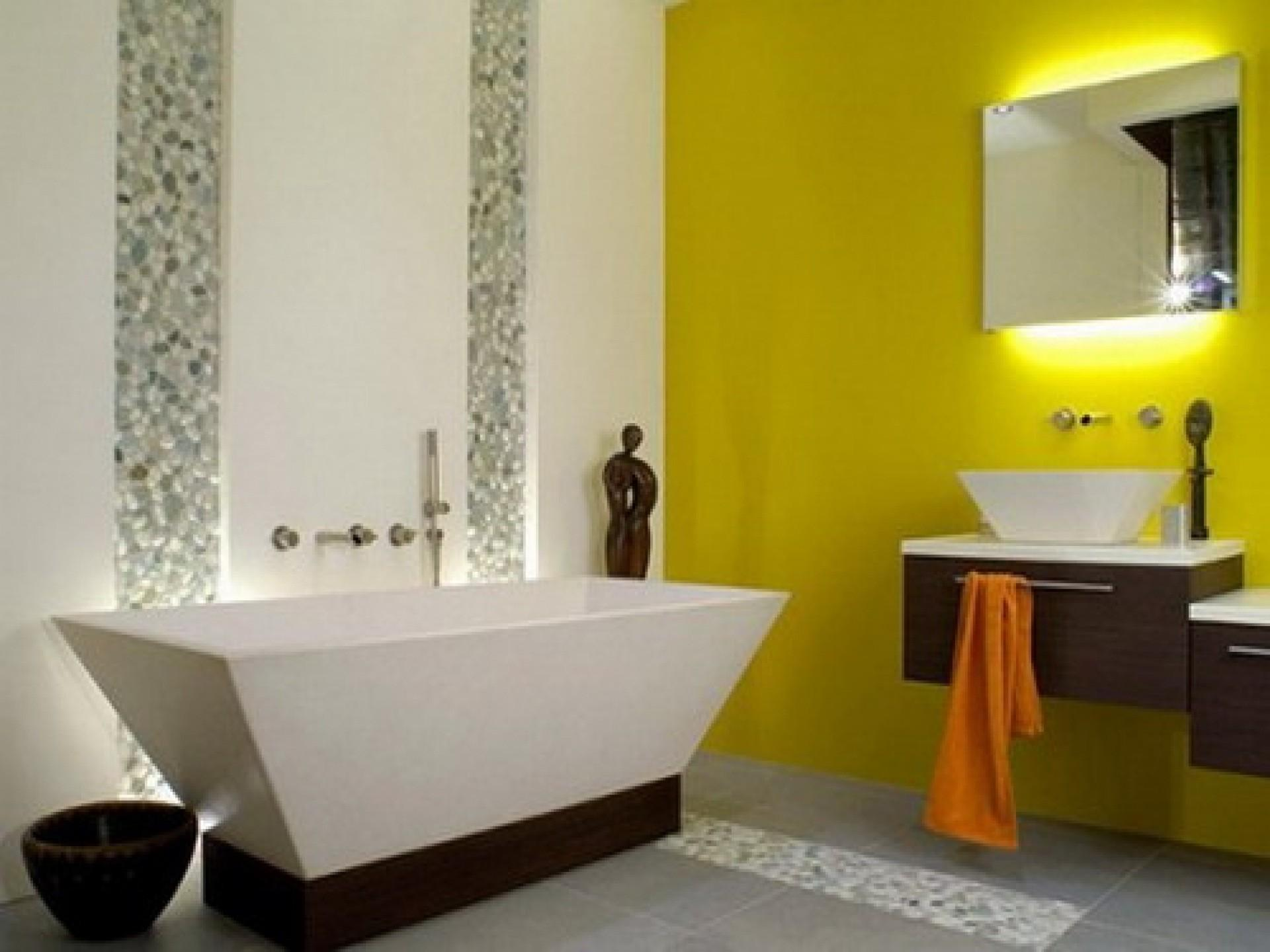 Paints for Bathrooms