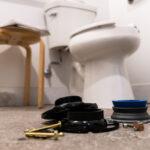 Toilet-Flange
